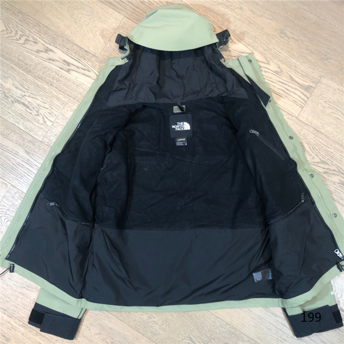 The North Face Men's Outwear 355