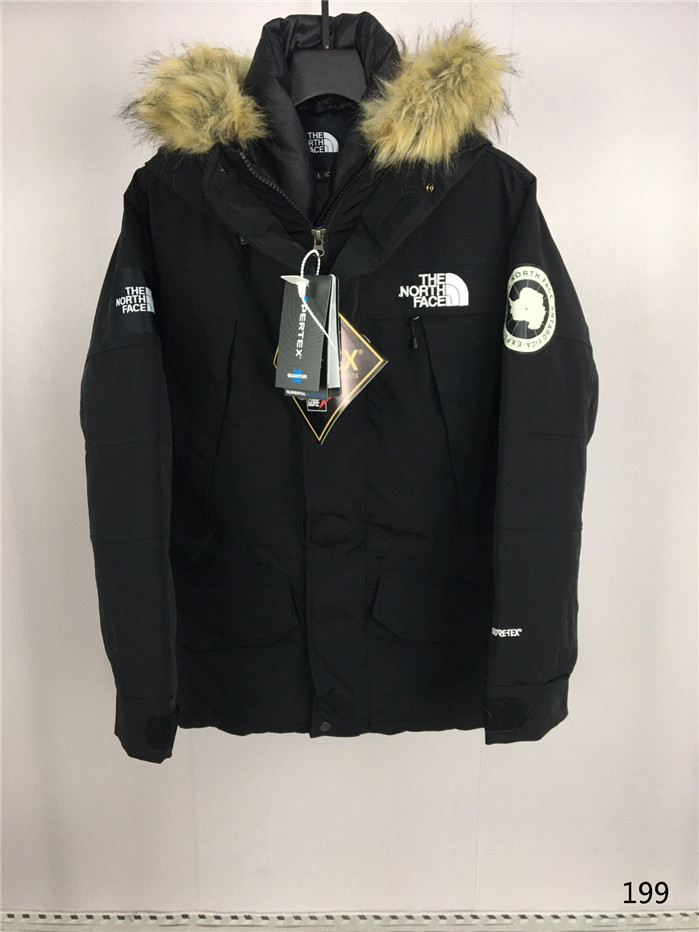 The North Face Men's Outwear 361