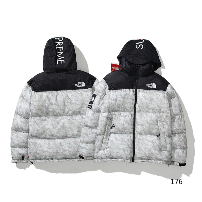 The North Face Men's Outwear 399