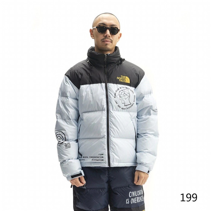 The North Face Men's Outwear 408