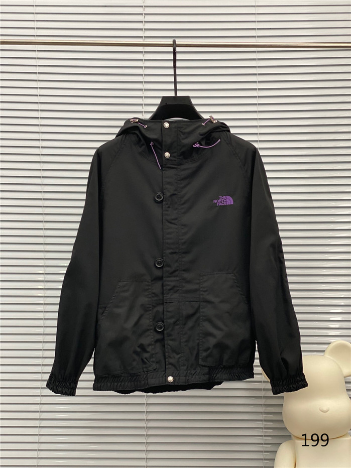 The North Face Men's Outwear 415