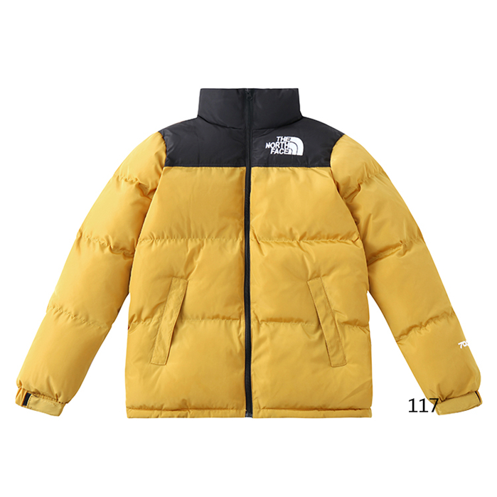 The North Face Men's Outwear 455