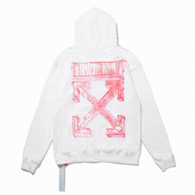 OFF WHITE Men's Hoodies 1136