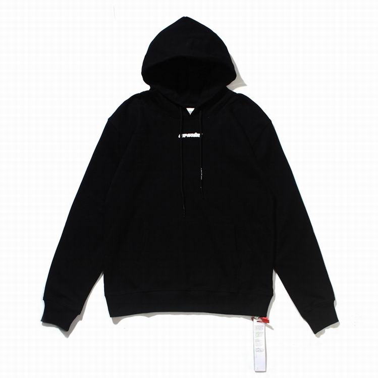 OFF WHITE Men's Hoodies 1137