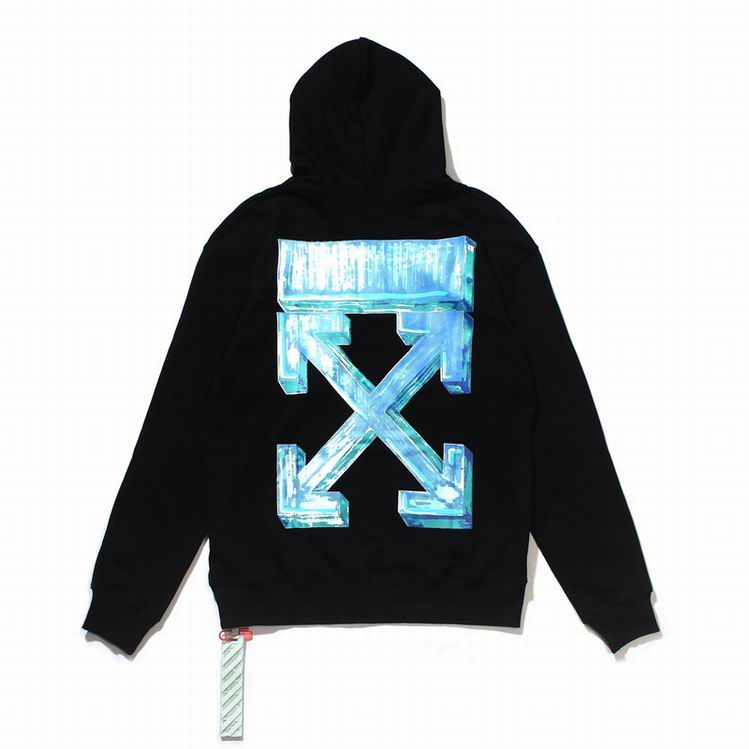 OFF WHITE Men's Hoodies 1138