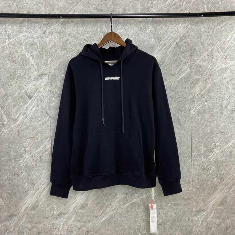 OFF WHITE Men's Hoodies 1139
