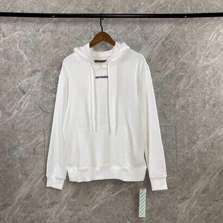 OFF WHITE Men's Hoodies 1141