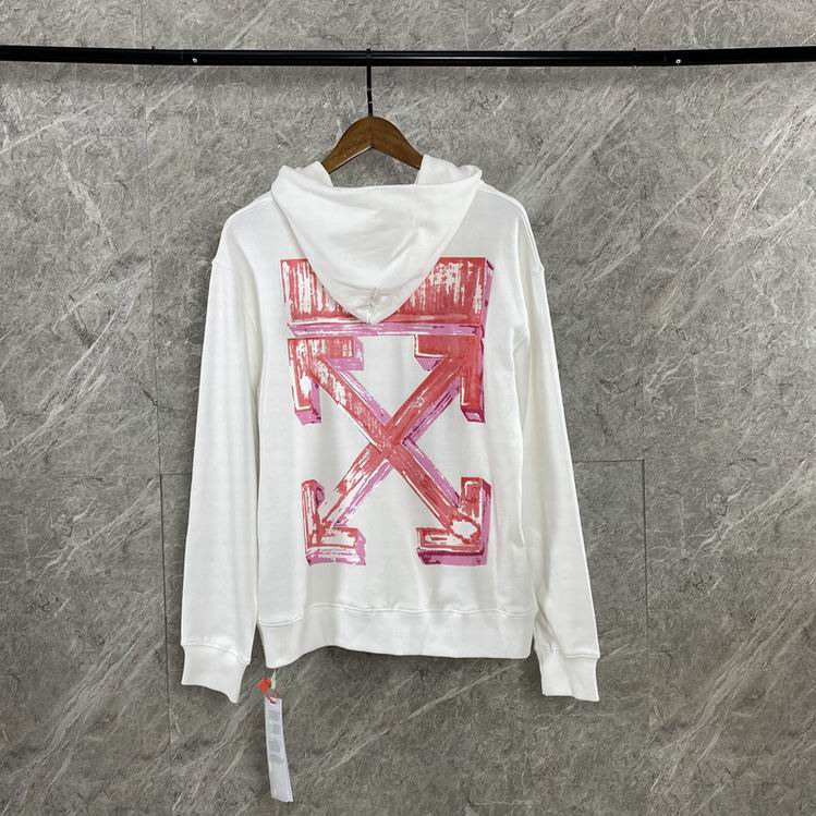 OFF WHITE Men's Hoodies 1142