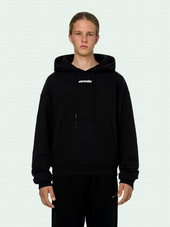OFF WHITE Men's Hoodies 1143