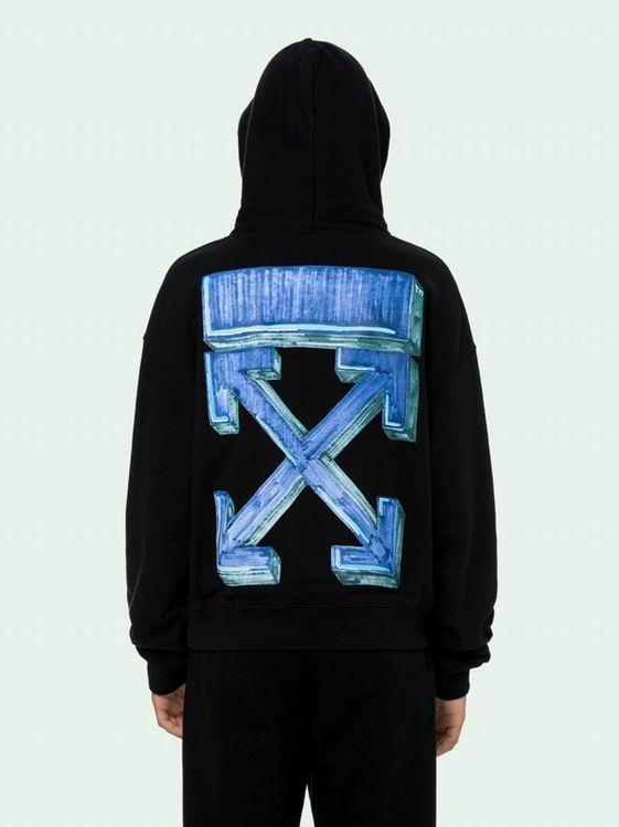 OFF WHITE Men's Hoodies 1144
