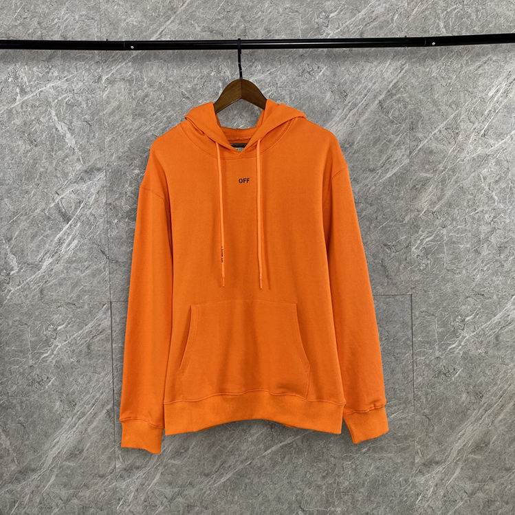 OFF WHITE Men's Hoodies 1145