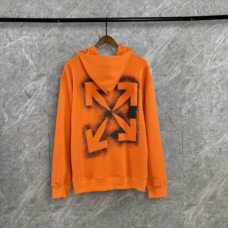 OFF WHITE Men's Hoodies 1146