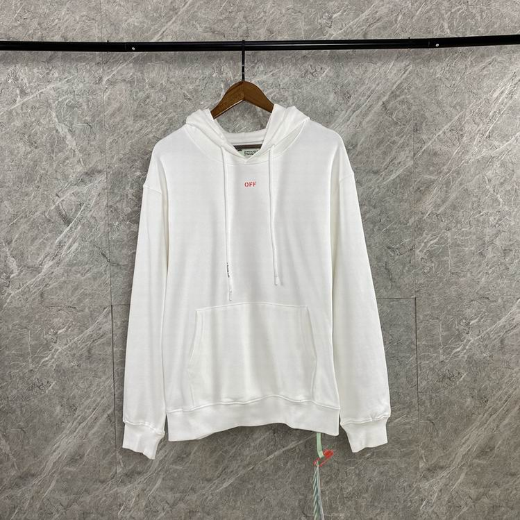 OFF WHITE Men's Hoodies 1147