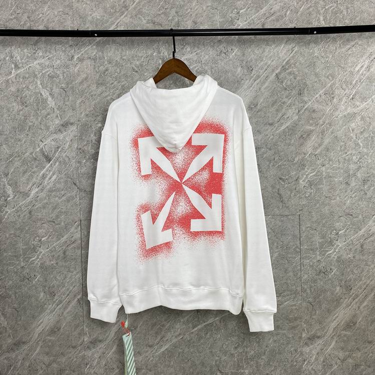 OFF WHITE Men's Hoodies 1148