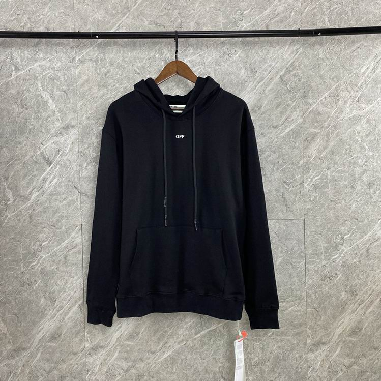 OFF WHITE Men's Hoodies 1149