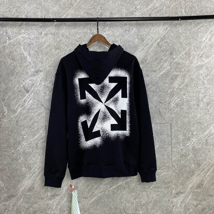 OFF WHITE Men's Hoodies 1150