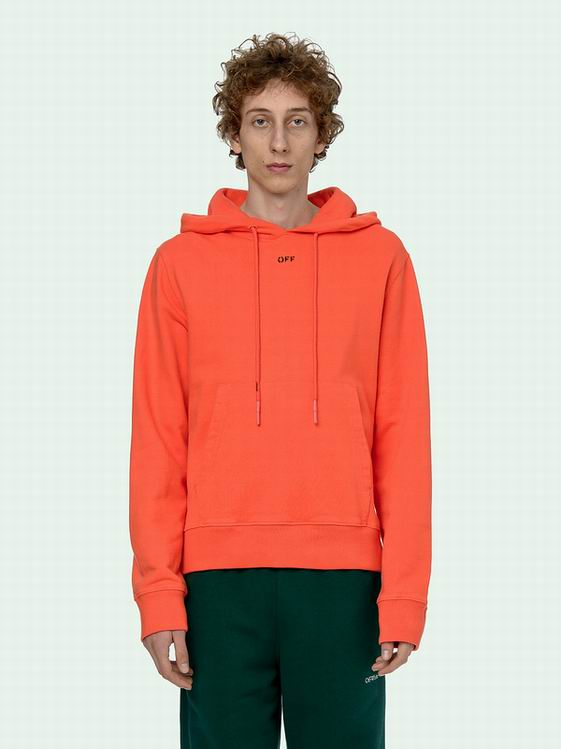 OFF WHITE Men's Hoodies 1151