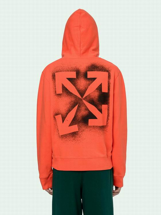 OFF WHITE Men's Hoodies 1152
