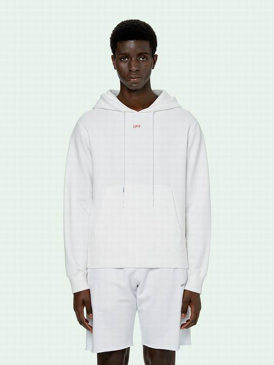 OFF WHITE Men's Hoodies 1153