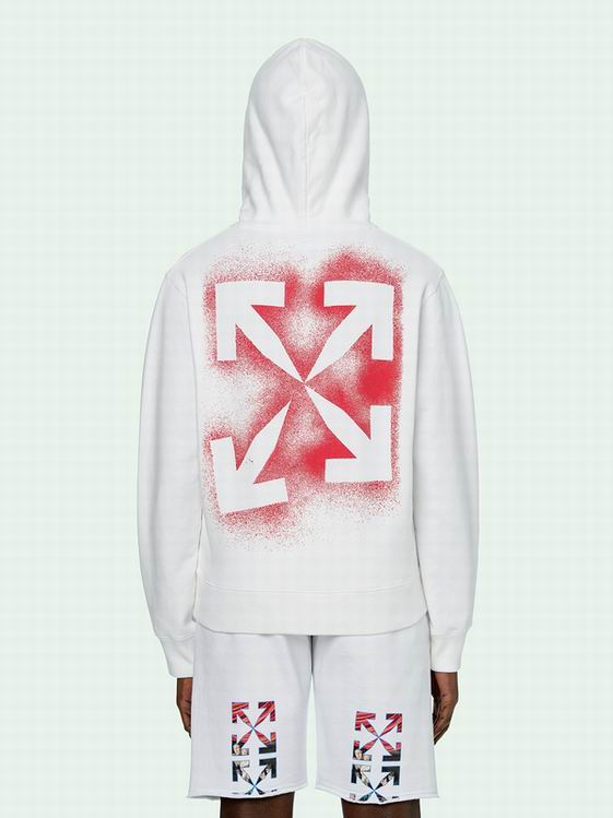 OFF WHITE Men's Hoodies 1154