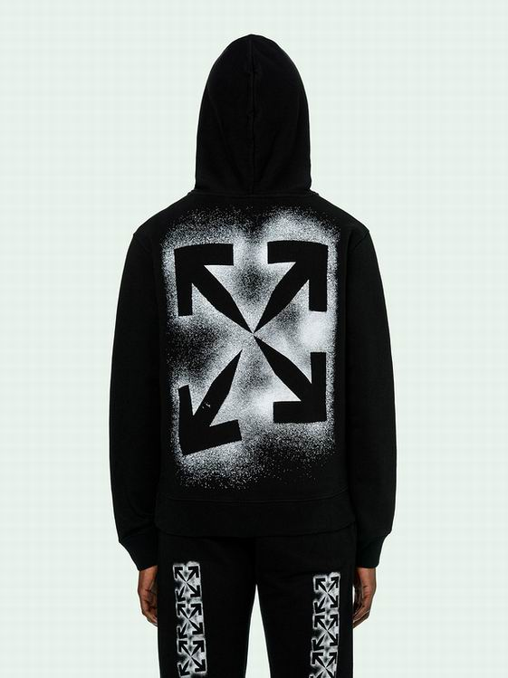 OFF WHITE Men's Hoodies 1155