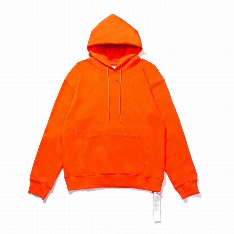 OFF WHITE Men's Hoodies 1156