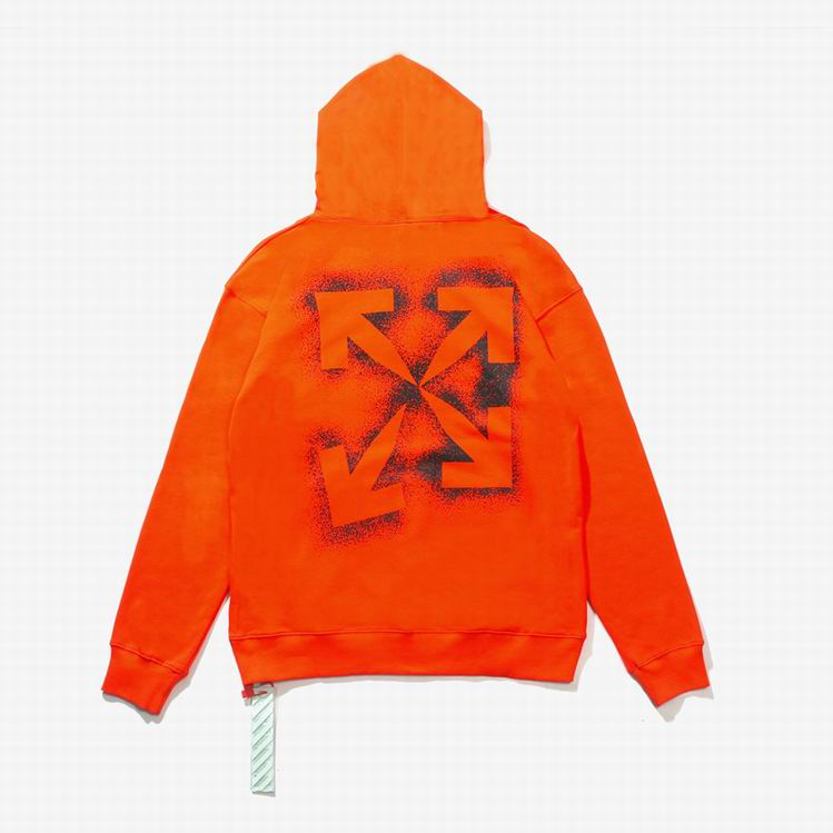 OFF WHITE Men's Hoodies 1157