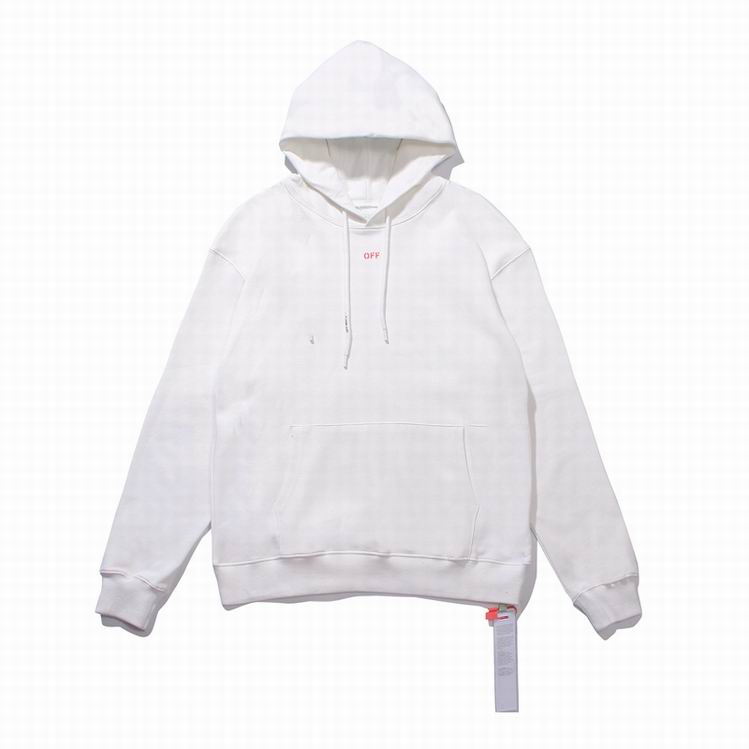 OFF WHITE Men's Hoodies 1158