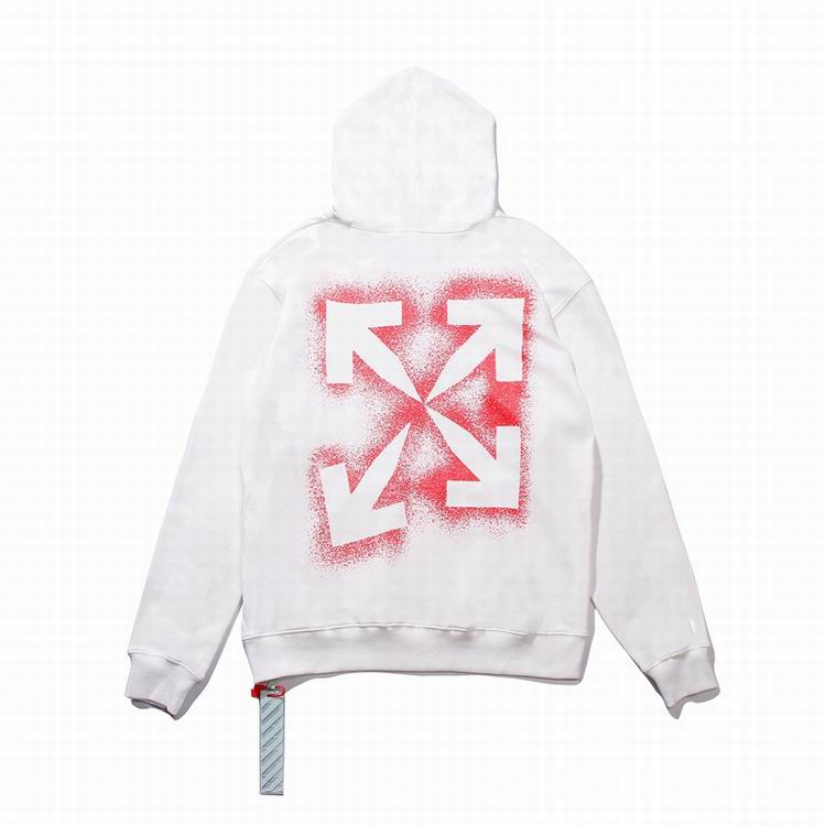 OFF WHITE Men's Hoodies 1159