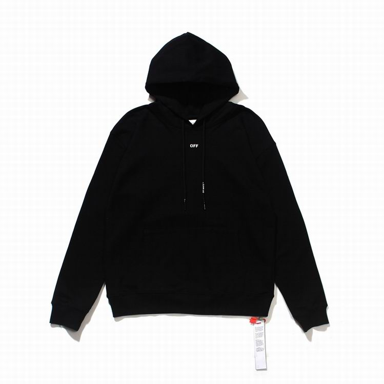 OFF WHITE Men's Hoodies 1160