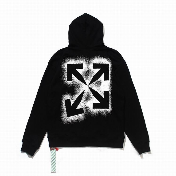 OFF WHITE Men's Hoodies 1161