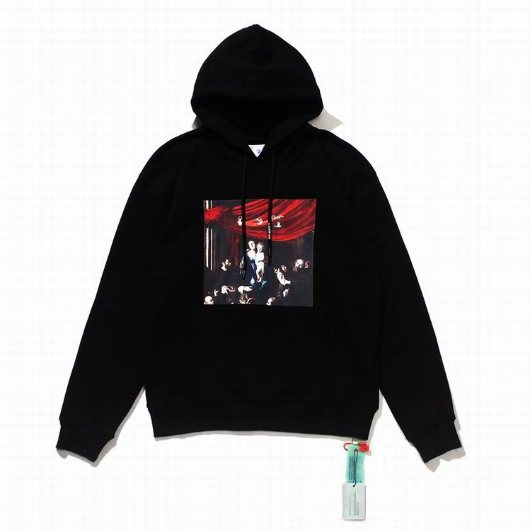OFF WHITE Men's Hoodies 1164
