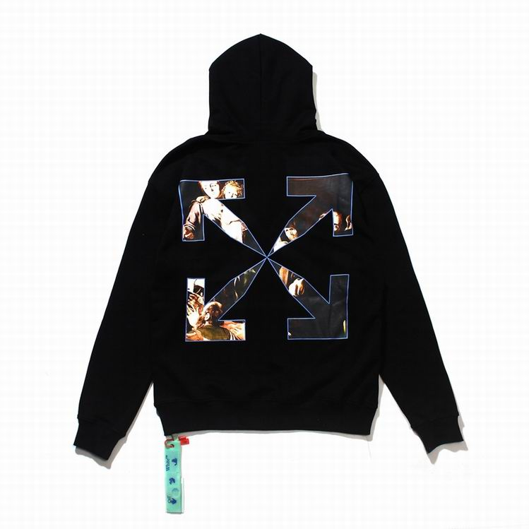 OFF WHITE Men's Hoodies 1165