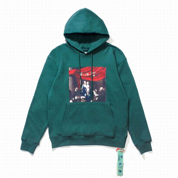 OFF WHITE Men's Hoodies 1168