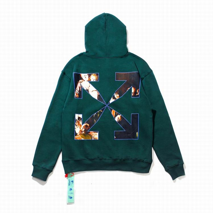 OFF WHITE Men's Hoodies 1169