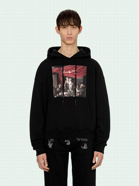 OFF WHITE Men's Hoodies 1170