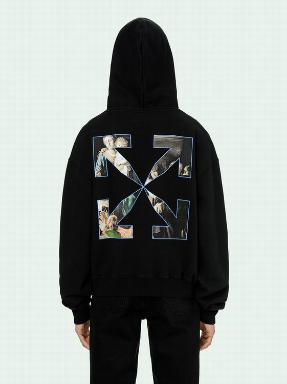 OFF WHITE Men's Hoodies 1171