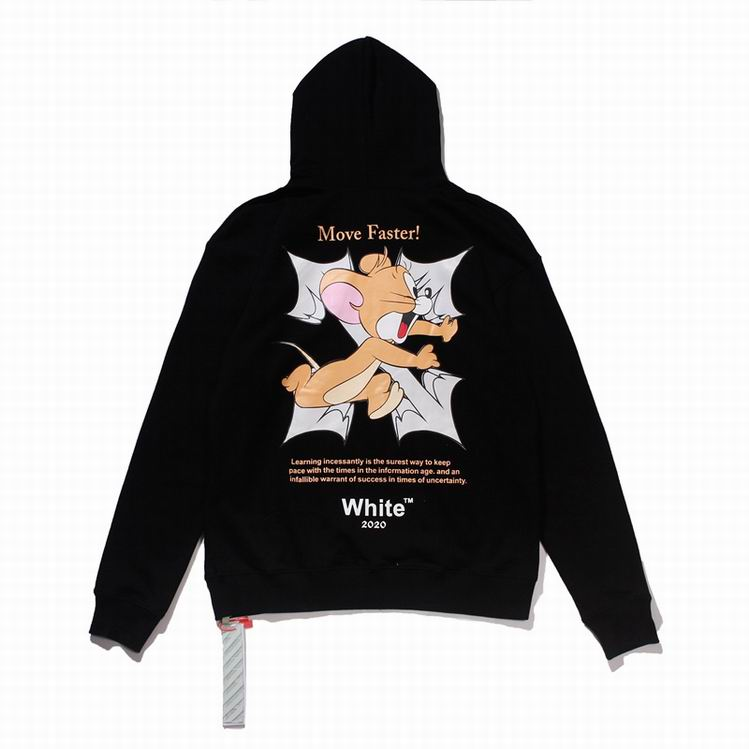 OFF WHITE Men's Hoodies 1173