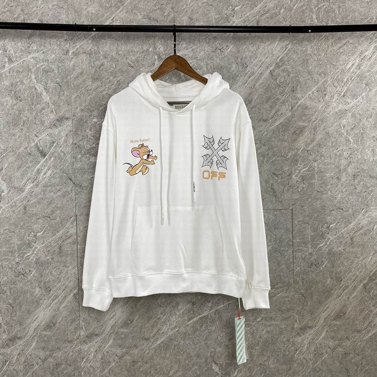 OFF WHITE Men's Hoodies 1174