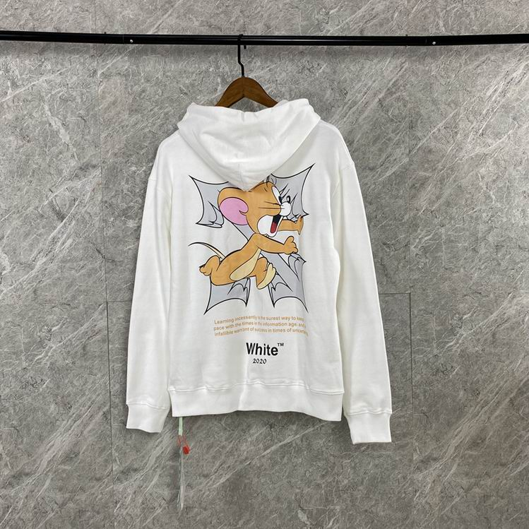 OFF WHITE Men's Hoodies 1175