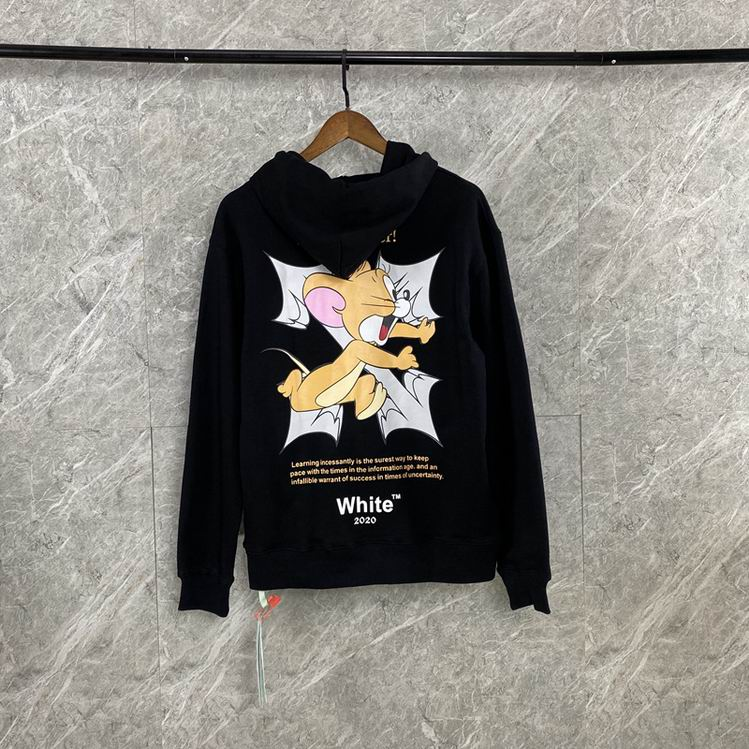 OFF WHITE Men's Hoodies 1179