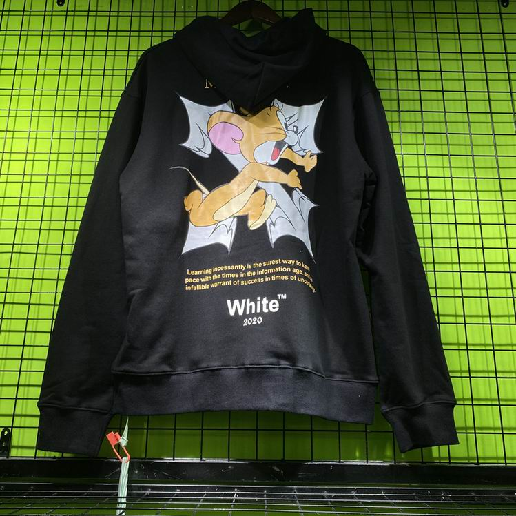 OFF WHITE Men's Hoodies 1183
