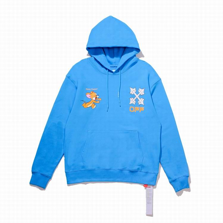 OFF WHITE Men's Hoodies 1184