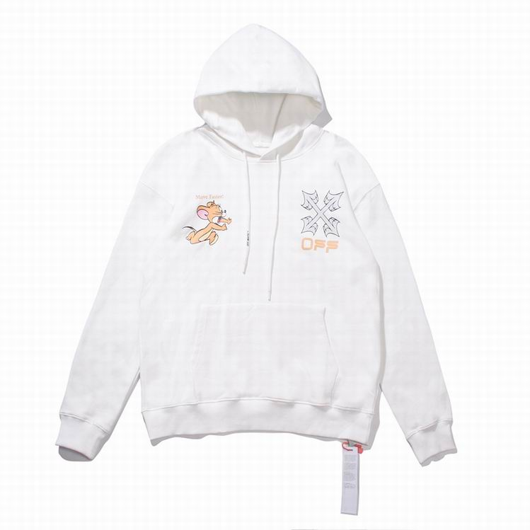 OFF WHITE Men's Hoodies 1186