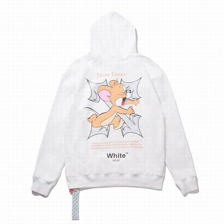 OFF WHITE Men's Hoodies 1187