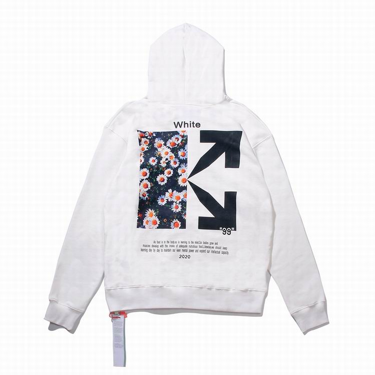 OFF WHITE Men's Hoodies 1189