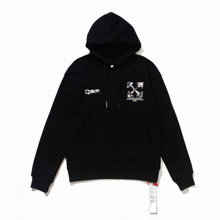 OFF WHITE Men's Hoodies 1190