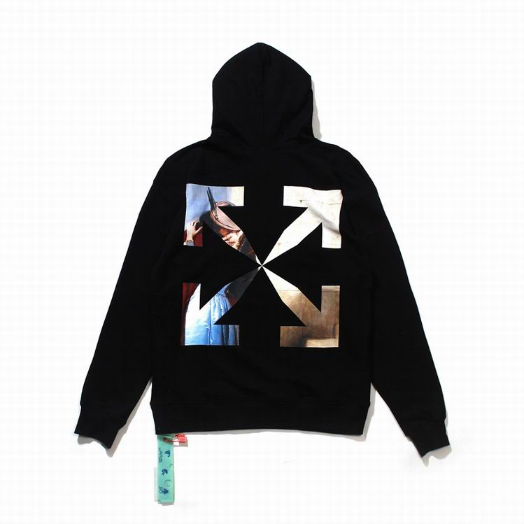 OFF WHITE Men's Hoodies 1213
