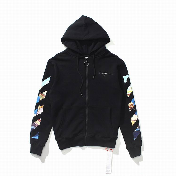 OFF WHITE Men's Hoodies 1218