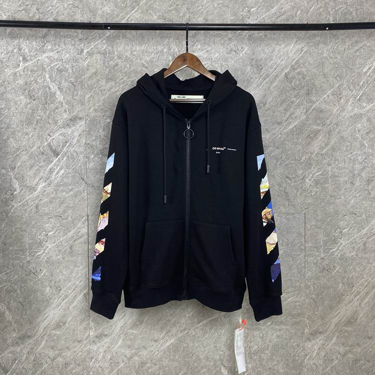 OFF WHITE Men's Hoodies 1220